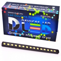 ДХО DLED DRL- 58